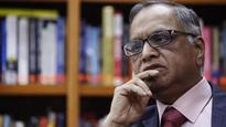 Sad over recent IT layoffs, says Infosys founder chairman Narayana Murthy