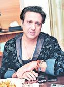 Say sorry to fan, SC tells Govinda