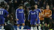 Chelsea, Man City Face FA Cup Exit by Lower- League Teams