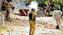 MHA forms panel to check ceasefire violation