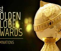List of nominees for 71st Golden Globe Awards