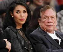 NBA team owner Donald Sterling banned for life over racist remarks