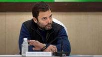 Rahul Gandhi is sure shot route for Cong mukt Bharat: BJP reacts to Congress VP's jibe at PM