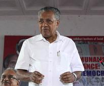 Kerala CM hits out at RSS