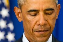 Second beheading plunges Obama into top crisis