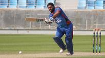 Shahzad back in Afghanistan squad for Zimbabwe series