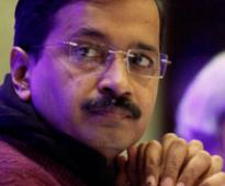 Modi's claim of 24-hour power to farmers false: Kejriwal