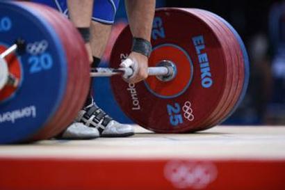 Weightlifter Sushila Panwar fails dope test