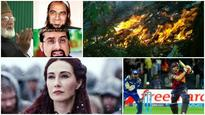 dna Morning Must Reads: Why Uttarakhand is prone to forest fires; Rising Pune Supergiants losing Steve Smith to injury; and more