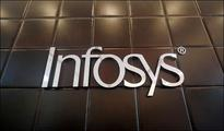 Infosys shares rise on reports co-founder Nilekani may return to board