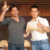 Aamir feels SRK will do great job in next 'Dhoom' franchise
