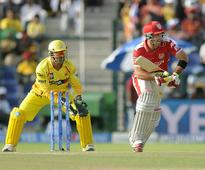 IPL 7, RR vs KXIP, Live Cricket Score: Rajasthan Royals lose Ajinkya Rahane early as KXIP bowl first