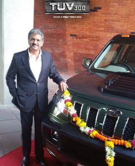 Mahindra's ambitious plan to become future-ready