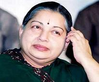 Sri Lanka's detention of Indian fishermen warlike act: J.Jayalalithaa