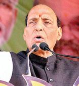 On 'Endless Pain' Day, Home Minister seeks Faster 26/11 Trial