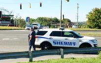 US: 3 killed, 2 injured in shooting in Maryland office park