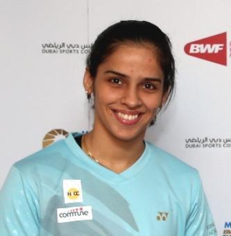 Saina true role model for aspiring sportspersons: Tendulkar