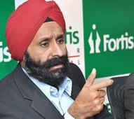 Fortis Healthcare quarterly loss widens four-fold