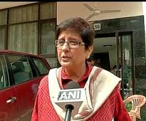 AAP's internal conflicts do not come as a surprise to Kiran Bedi