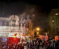 Saudi-Iran tensions likely to flame as Riyadh court sentences 15 to death for spying