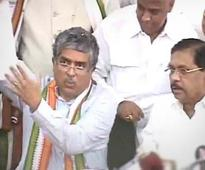 Nandan Nilekani Version 3.0: now, a politician