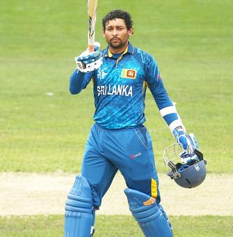 Tillakaratne Dilshan to retire after Australia series