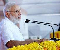 PM Narendra Modi reviews progress of UDAY, mines auction