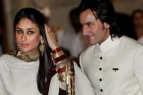 I am happy not to work with Saif: Kareena Kapoor