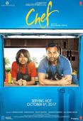 Review: Chef cooks relationships really well