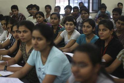 Over 2,000 students have dropped out of IITs in three years!
