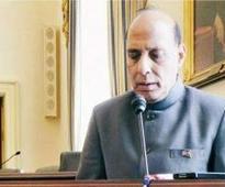 We want friendly ties with Pak: Rajnath