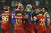 IPL 8: Virat Kohli happy with RCB's performance against Rajasthan Royals