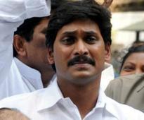 Jaganmohan Reddy rebuked for making insinuations against AP Speaker