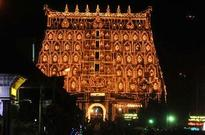 Is Padmanabhaswamy temple gold getting pilfered? Fears of fake replacements
