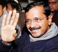 A Rs 20,000 per head dinner date with Aam Aadmi boss